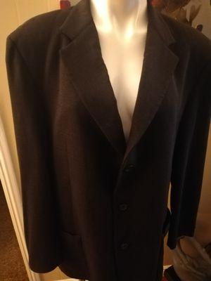 Men's Burberry blazer for Sale in Hemet, CA
