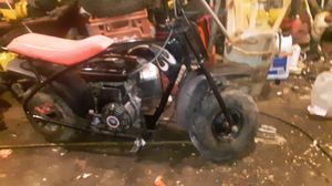 80 cc mini bike for Sale in Bristow, OK