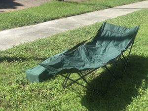 Two camping cots for Sale in St. Petersburg, FL
