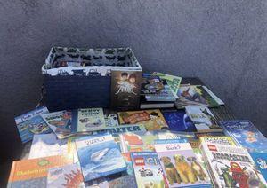 Kid Books for Sale in Pasadena, CA