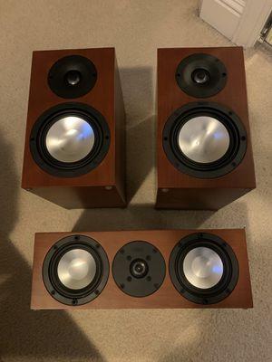 Canton speakers for Sale in Elk Grove, CA