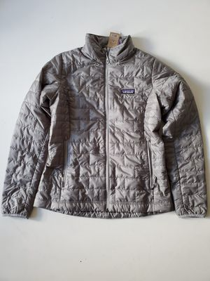Patagonia Women's Nano Puff small for Sale in Burien, WA