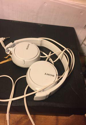 Sony headphone for Sale in Manassas, VA