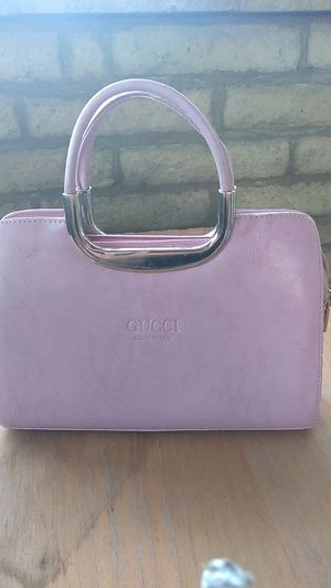 GUCCI PINK TOTE for Sale in Mesa, AZ