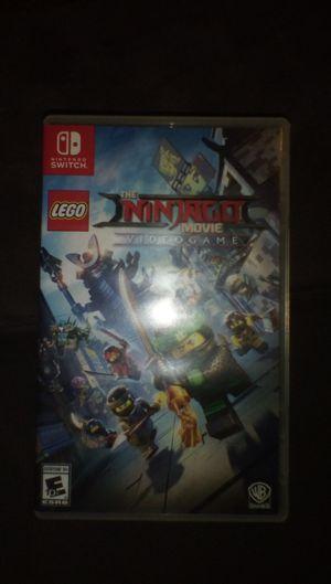 Nintendo game for Sale in Santa Ana, CA