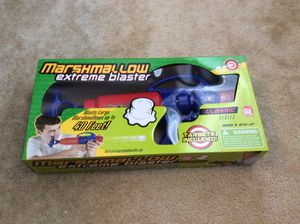 Marshmallow Blaster - Free for Sale in Raleigh, NC