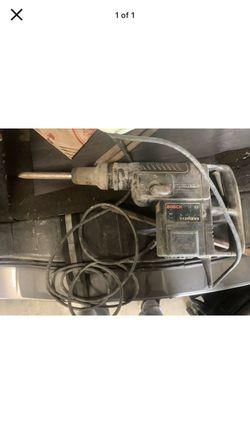 Bosch Hammer SDS-Max Bosch for Sale in Henderson, NV