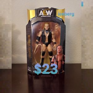 Brand New AEW Unrivaled Collection - Hangman Adam Page for Sale in Buena Park, CA