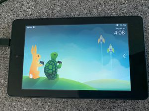"""Fire HD 6 Tablet, 6"""" HD Display, Wi-Fi, 8 GB for Sale in Rodeo, CA"""