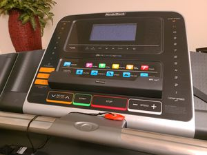 NordicTrack Quadflex C1500 Treadmill BRAND NEW for Sale in Austin, TX