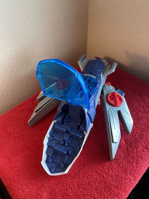 Imaginext Javelin Plane Justice League for Sale in Round Rock, TX