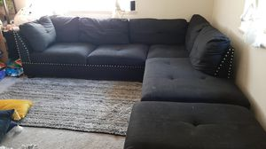 Couch, sofa, sectional for Sale in Issaquah, WA