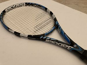 Babolat Pure Drive Cortex Woofer Tennis Pro Racquet Racket 4-1/4 for Sale in Orange, CA