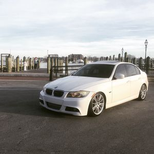 Bmw 335i m sport for Sale in Annapolis, MD