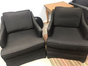 Two chairs for Sale in Vienna, VA