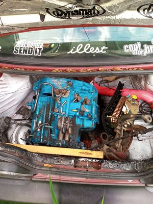 97 Honda prelude parts for sale for Sale in Tampa, FL