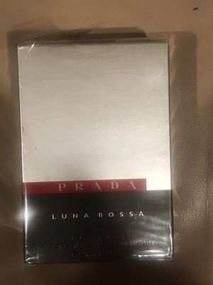 Prada 1.7 perfume/brand new for Sale in LAKE CLARKE, FL