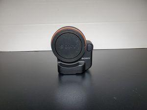 Sony LA-EA2 Adapter (A to E-mount) for Sale in Austin, TX