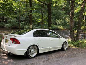 Honda Civic si for Sale in Fieldsboro, NJ