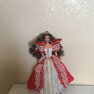 1997 Happy Holidays Barbie for Sale in Aurora, CO