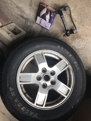 Jeep parts for Sale in Columbus, OH