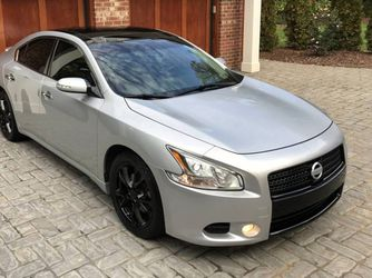 2009 Nissan Maxima - No issues at all for Sale in Abilene,  TX