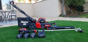 LAWNMOWER TRIMMER BLOWER for Sale in Rancho Cucamonga, CA