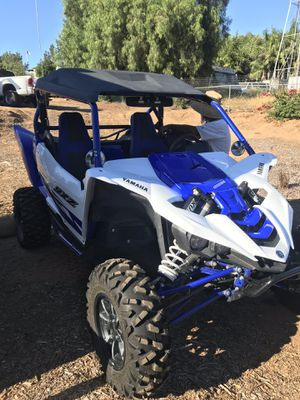 2016 YXZ 1000 Yamaha side by side for Sale in Lakeside, CA