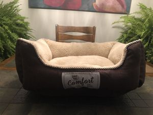 'Happy Tails' COMFORT Pet Bed for Dog or Cat 🐈 for Sale in Moreland Hills, OH