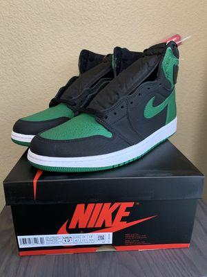Jordan 1 Pine Green 2.0 for Sale in Everett, WA