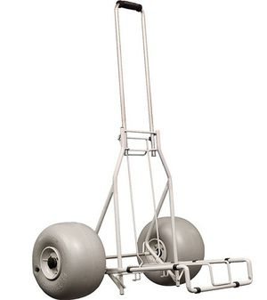 Beach dolly Wheel Ease large new condition for Sale in Largo, FL
