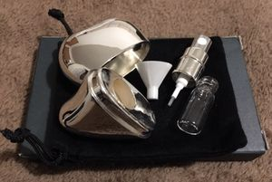 Heart shaped portable perfume atomizer for Sale in Tampa, FL