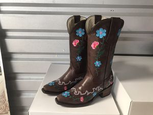 Women's Leather Boots for Sale in San Antonio, TX