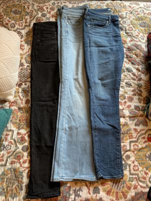 Jeans and Dress Pants for Sale in Alexandria, VA