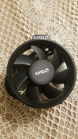 AMD Wraith Stealth CPU Cooler for Sale in Martinsburg, WV