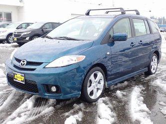 2007 Mazda Mazda5 for Sale in Shoreline,  WA