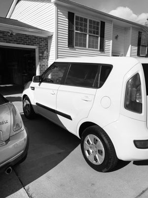 KIA SOUL 2012 for Sale in Maryland City, MD