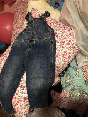 oshkosh bgosh baby girls pants for Sale in Sanger, CA