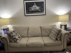 Free sofa for Sale in Malden, MA