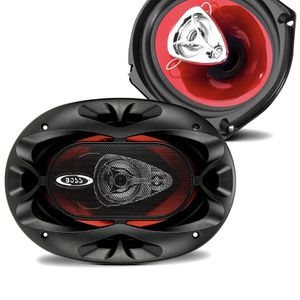 BOSS Audio Systems CH6930 Car Speakers - 400 Watts for Sale in Los Angeles, CA