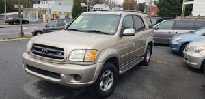 Toyota Sequoia 4x4 for Sale in Frederick, MD