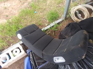 X rocker gamer chair for Sale in Moriarty, NM