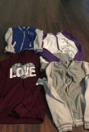 Jacket and hoodies for Sale in Silver Spring, MD