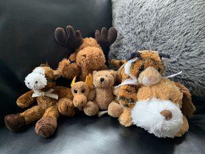 Brown Stuffed Animals for Sale in Santa Clara, CA
