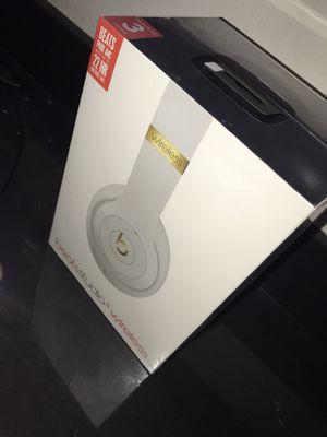 Beats studio 3s for Sale in Houston, TX