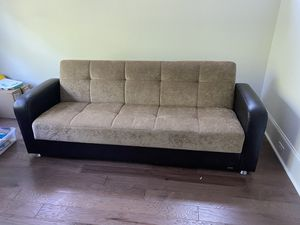 Futon for Sale in Charlotte, NC