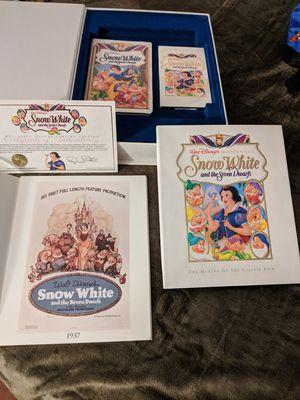 Snow White and the seven dwarfs collection for Sale in La Puente, CA