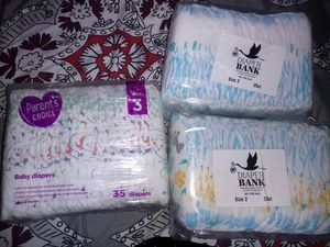 Free diapers(PENDING) for Sale in Riverside, CA
