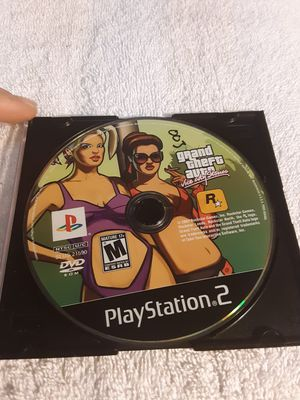 Grand theft auto vice city stories for Sale in Denver, CO