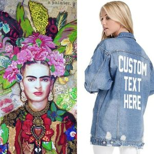 Custom Printed Jean Jackets and more for Sale in Chicago, IL